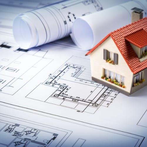 Consegna dei progetti agli enti competenti e avvio dei lavori