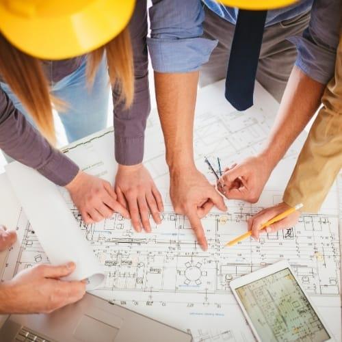 Presentazione di un progetto su misura e di un preventivo